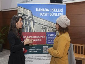 Kanada'da eğitim, Türk öğrencilerin gözdesi