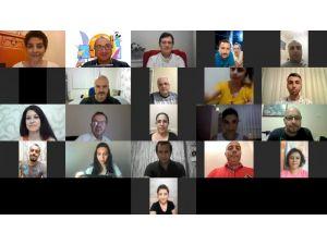 'Dijital Liderler Mersin'de Projesi, Kendi Geleceğe Hazırlıyor