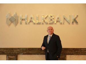 """Halkbank, """"Önce Halk, Sonra Bankayız"""" Kampanyasıyla Tüm Kategorilerde Lider Oldu"""