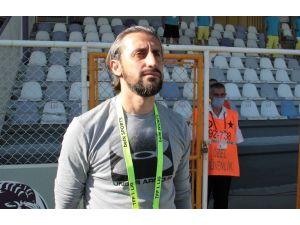 """Serkan Özbalta: """"Spor Camiası, Çok İyi İşler Yapan Keçiörengücü'nü Takdir Edip Alkışlayacağını Düşünüyorum"""""""