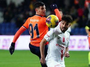 Antalyaspor, Başakşehir Karşısında Seriyi Devam Ettirmek İstiyor