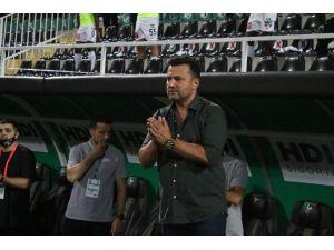 """Bülent Uygun: """"Bu Ligde Denizlispor'umuz Kalacaktır"""""""