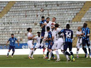 Tff 1. Lig: Adana Demirspor: 2 - Altay: 2