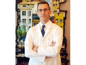 """Op. Dr. Onur Uysal: """"Geniz Eti Ve Bademcik Büyümesi Çocuğunuzun Hayat Kalitesini Düşürmesin"""""""