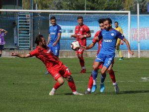 Ankara Demirspor, Ligden Ve Profesyonel Futboldan Çekilme Kararı Aldı