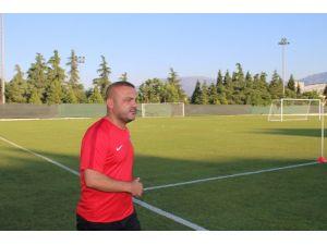 """Denizlispor Teknik Direktörü Kartop: """"Telafisi Olmayan Haftalara Girdik"""""""