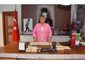 Başkan Erdem'den İşçilere Bayram Müjdesi