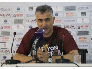"""Mehmet Altıparmak: """"Şampiyonluk Hatay Halkına Armağan Olsun"""""""