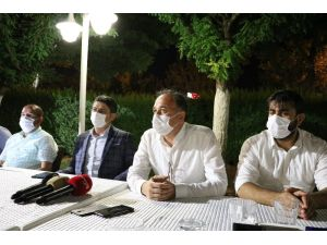 Pehlivanlar Kahramanmaraş'ta Hünerlerini Sergileyecek