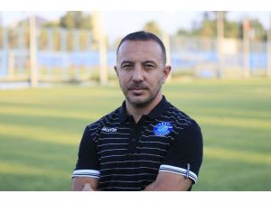 Adana Demirspor, İstanbulspor Maçı Hazırlıklarına Devam Ediyor