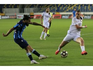 Tff 1. Lig Play-off Finali: Adana Demirspor: 0 - Fatih Karagümrük: 1 (İlk Yarı)