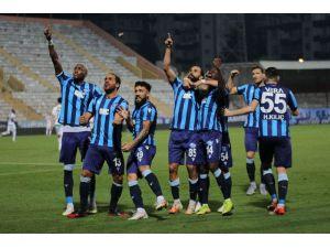 Adana Demirspor Taraftarı Süper Lig'in 22 Takım Olmasını İstiyor