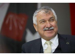 """Karalar'dan Tff'ye Cevap: """"Görüş İletmek Her Adanalı Kadar Benim De Hakkımdır"""""""