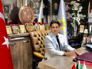 Osmanlı Ocakları Genel Başkanı Canpolat'tan Gençlere Covid-19 Uyarısı