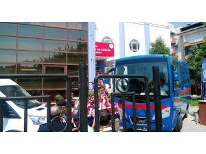 Fetö'cü Komiser Yardımcısı Ve 2 Öğretmen Tutuklandı