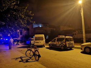 Mersin'de Aile İçi Kavgada Babasını Öldürdü