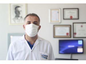 """Uzm. Dr. Bağçacı: """"Ağrıları Kronikleşmeden Tedavi Etmeliyiz"""""""