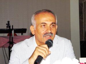 """""""Antalya'da genel merkezin adayı yok"""""""