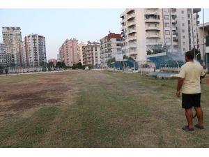 Amatör Kulüpler Belediyelerden Destek Bekliyor