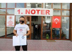 """Ahmet Koçyiğit: """"Şu Anda Tescilli Olarak Dünyanın En İyi Spor Kulübü Olduk"""""""