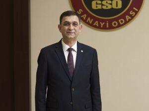 İso İkinci 500 Listesinde Gaziantep'in Firma Sayısı Arttı