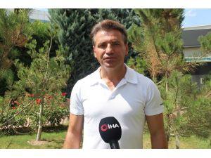 """Tamer Tuna: Stoperle, Orta Sağ Takviyesi Yapmak İstiyoruz"""""""