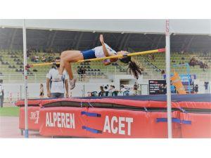 U-18 Atletizm Şöleninin Şampiyonu Fenerbahçe Oldu