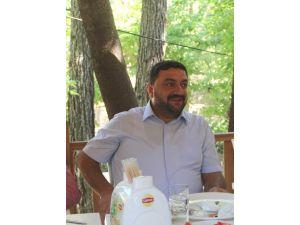 """Başkan Volkan Şeker; """"Mut'ta Korkulacak Bir Virüs Tehdidi Yok"""""""
