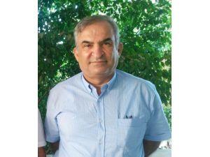 """Serhat Dövenci: """"Tarsus İdman Yurdu Hakkettiği Konuma Gelecek"""""""