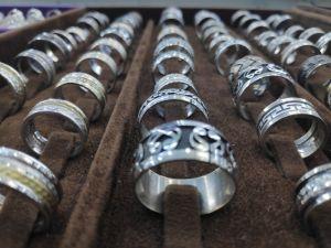 Altın Arttı, Gümüş Düğün Etti
