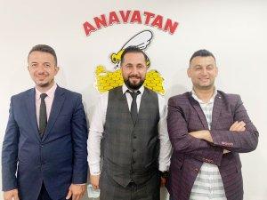 Anavatan'da kongre heyecanı
