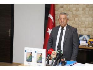 Başkan Zeybek'ten İstifa Eden Ak Parti Afyonkarahisar İl Başkanı İle İlgili İlk Yorum: