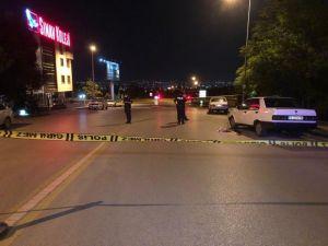 Ankara'da Sokak Ortasında Amca İle Yeğenine Silahlı Saldırı: 2 Yaralı