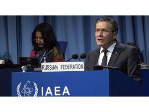 """Rosatom Genel Müdürü Likhachev: """"Misyonumuz, Yüksek Teknolojileri İnsanlığın Hizmetine Sunmak"""""""
