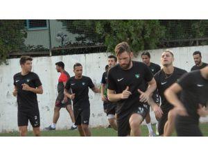 """Fabiano Leisman: """"Takım İçin Her Şeyi Yapmaya Hazırım"""""""