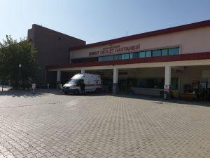 Şuhut Devlet Hastanesi'ne 2 Doktor Ve 9 Pratisyen Hekim Atandı