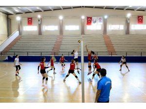 Büyükşehir Spor Kursları Kaldığı Yerden Devam Ediyor