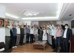 Mhp Adana 13. Olağan İl Kongresi 26 Eylül'de