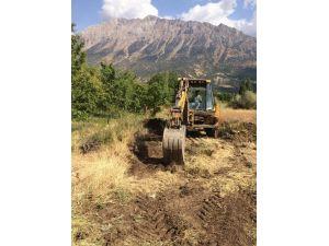 Pozantı'da Karakılçık Buğday Üretilecek