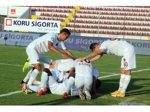 Süper Lig: Hatayspor: 1 - Kasımpaşa: 0 (Maç Sonucu)