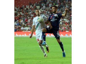 Antalyaspor İle Denizlispor Lig Rekabetinde 27. Randevuda