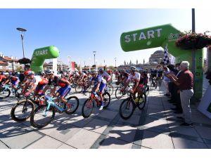 Uluslararası Mevlana Bisiklet Turu Tamamlandı