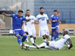 Tff 1. Lig: Ankaraspor: 1 - Adana Demirspor: 3