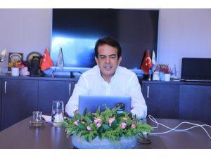 """ATB Başkanı Çandır: """" Vergi borçları yeniden yapılandırılsın"""""""