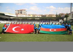 Ankara Keçiörengücü, Ermenistan'ın Azerbaycan'a Saldırısı Kınandı