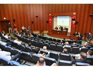 Osmaniye'de Bütçenin Yüzde 54'ü Ulaşım Ve Haberleşmeye
