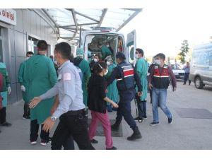 Konya'da İki Aile Arasında Silahlı Kavga: 2 Ölü, 5 Yaralı