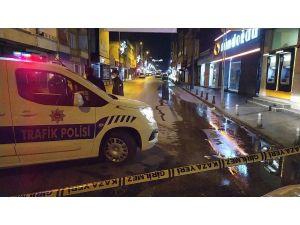 Gaziantep'te Facianın Önüne Geçildi, Bomba Düzeneği İmha Edildi