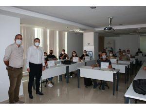 MMO Antalya'dan 'Yalın üretim teknikleri' eğitimi