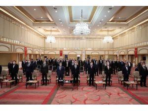 """Birlik Başkanı Zolan, """"Türkiye Yenilenebilir Enerji Kaynaklarında İvme Kazandı"""""""